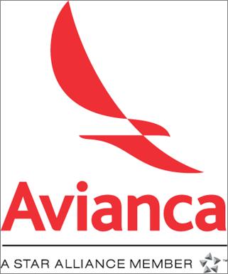 AVIANCA-LOGO-2 - Avianca Logo PNG