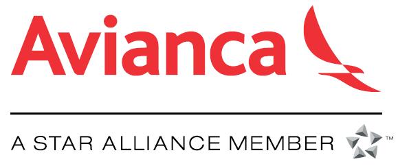 Download (.png)(opens in new window) - Avianca Logo PNG