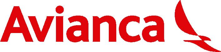 File:Avianca Logo 2013.png - Avianca Logo PNG