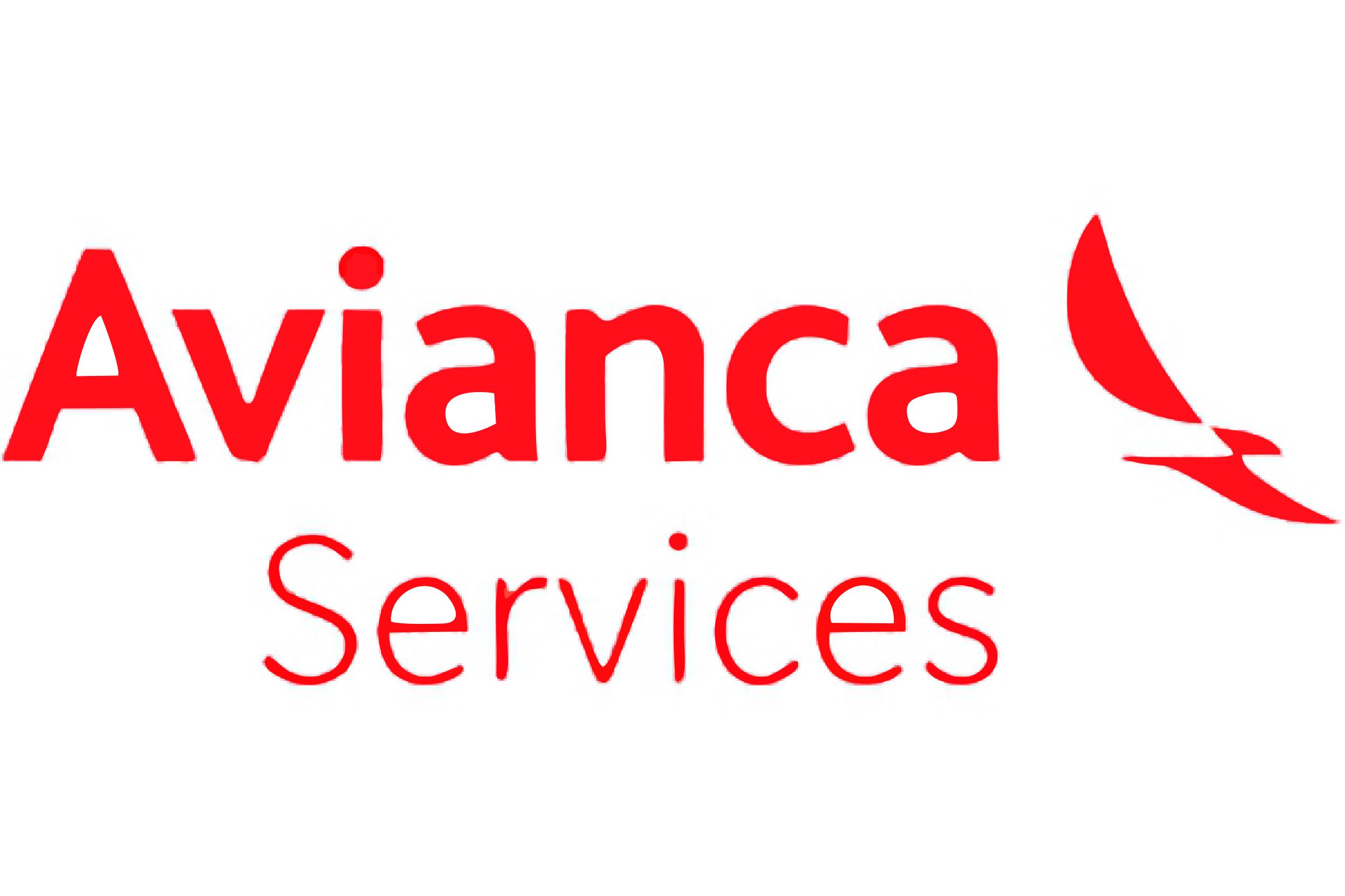 File:Avianca Services.jpg - Avianca Logo PNG