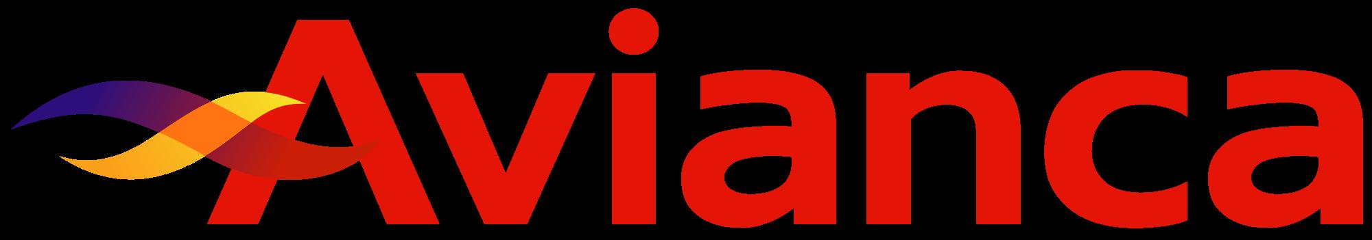 Open PlusPng.com  - Avianca Logo PNG