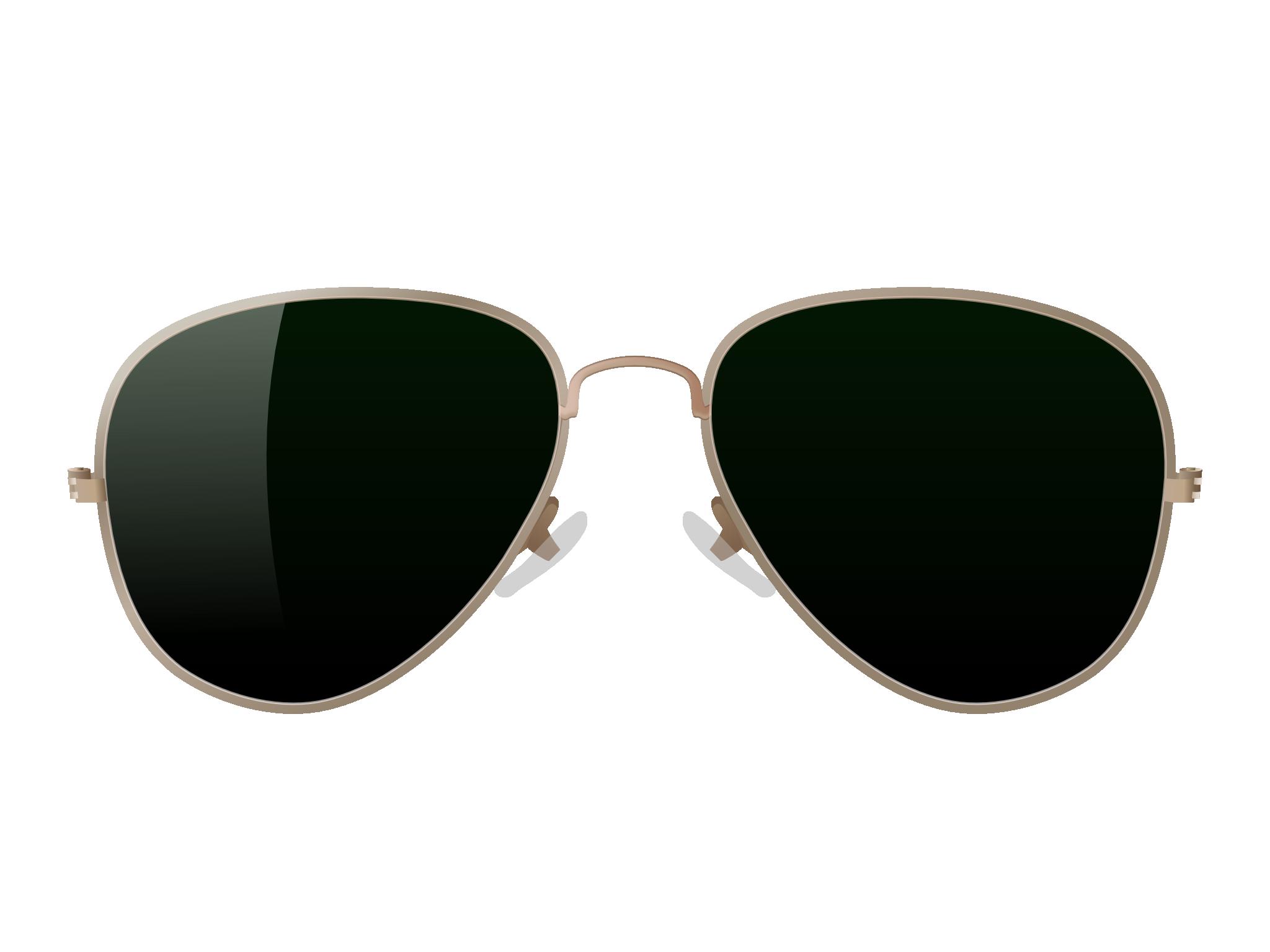 Sunglasses PNG - 4389
