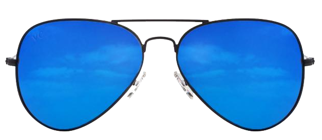 Aviator Sunglass PNG Pic - Sunglasses PNG