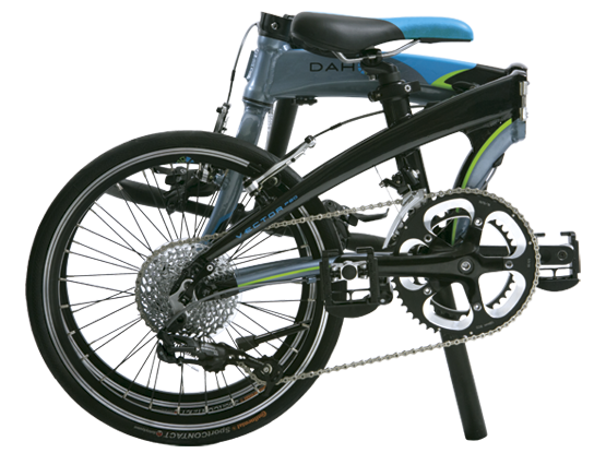 Dahon Vector p20 - ON SALE! - Avid Bicycles Vector PNG