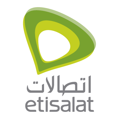 Etisalat logo - Avid Bicycles Vector PNG