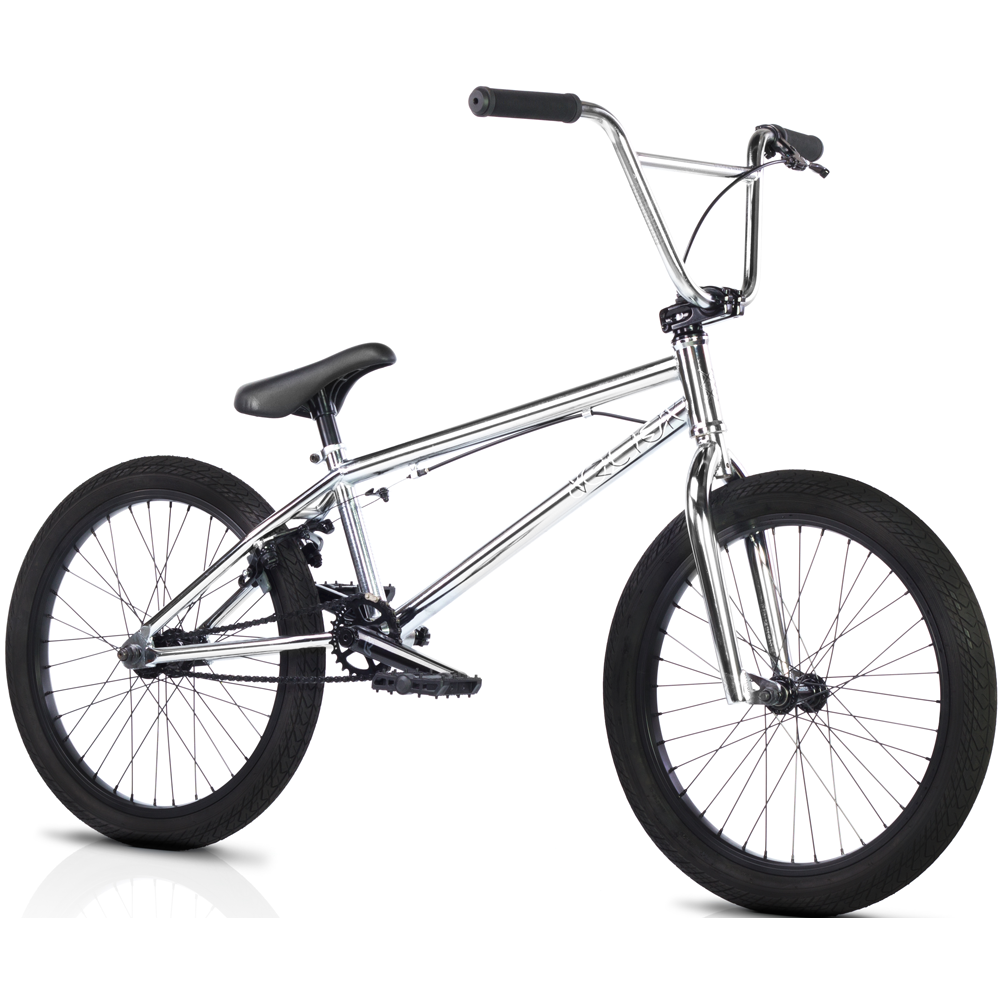 Vector 20u0026quot; BMX Bike 2015 - Avid Bicycles Vector PNG