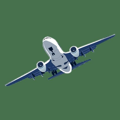 Avion PNG - 160370