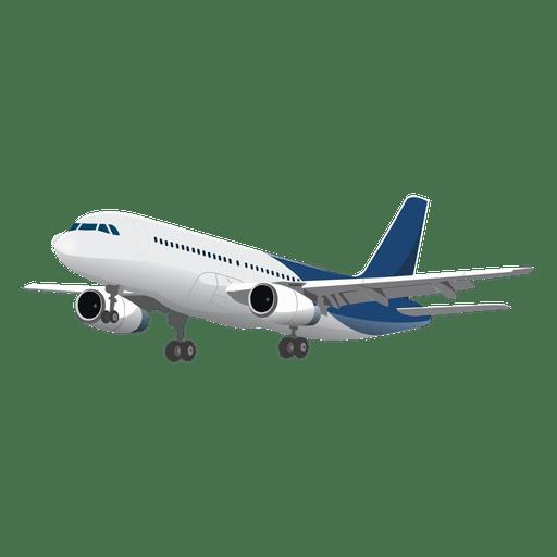 Avion PNG - 160366