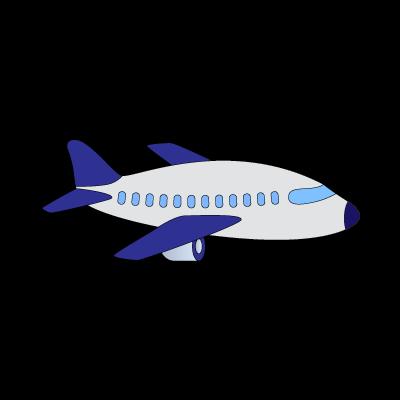 Avion PNG - 160373