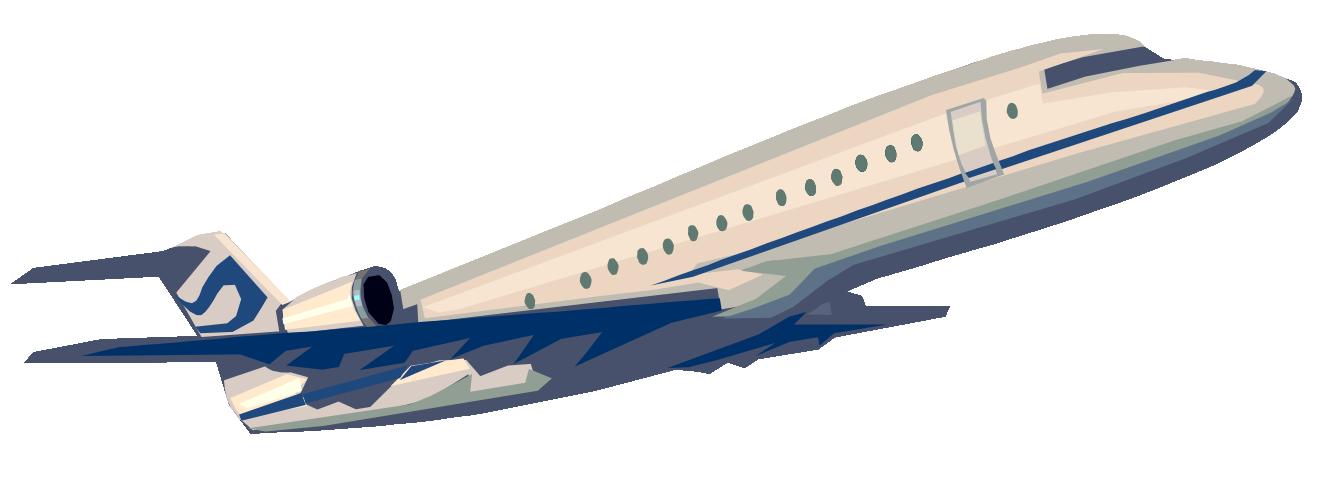 Avion PNG - 160364