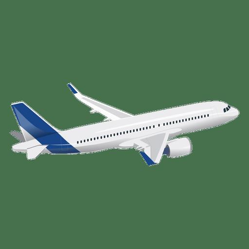 Avion PNG - 160362