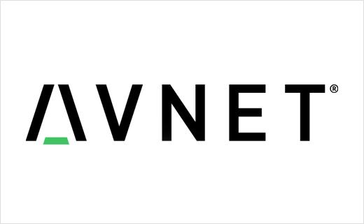 Avnet Launches New Logo, Global Branding Campaign - Logo Designer Pluspng.com  - Avnet Logo PNG