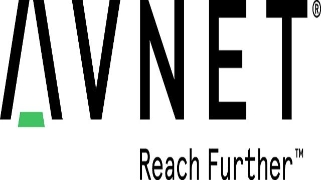 Avnet Singapore Wins 2017 Best Distributor Xilinx Dedicated Fae Pluspng.com  - Avnet Logo PNG