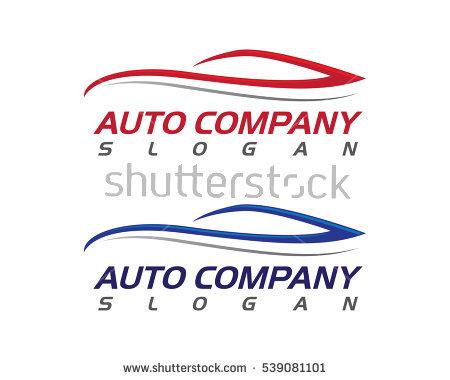 Auto car Logo Template - Avtocompany Logo Vector PNG - Avtocompany PNG