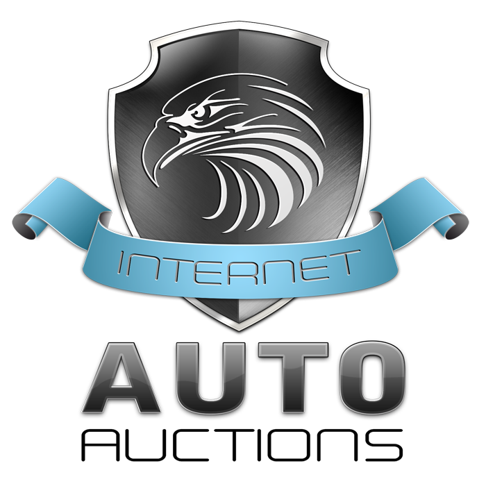 Internet Auto Auction Vector Logo Design Service - Avtocompany Logo Vector  PNG - Avtocompany PNG