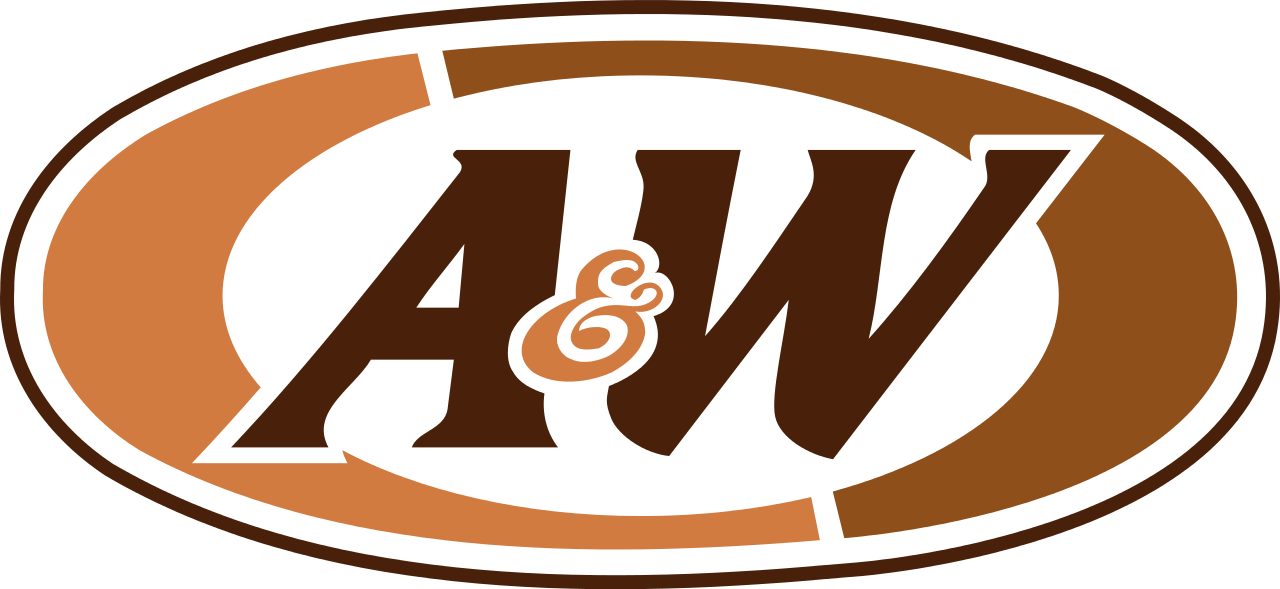 File:Au0026W Logo.svg - Aw Root Beer Logo PNG