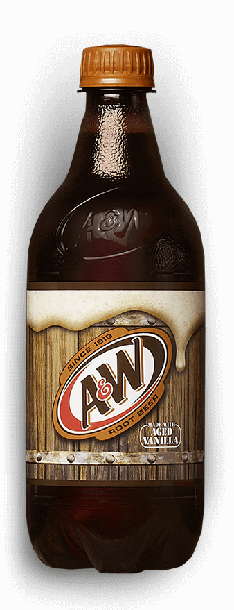 . PlusPng.com Soda Au0026W Root PlusPng.com  - Aw Root Beer Logo PNG