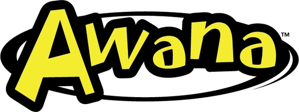 Awana Free vector 34.70KB