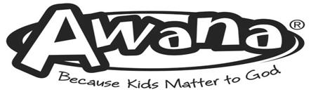 Awana logo - Awana PNG Free