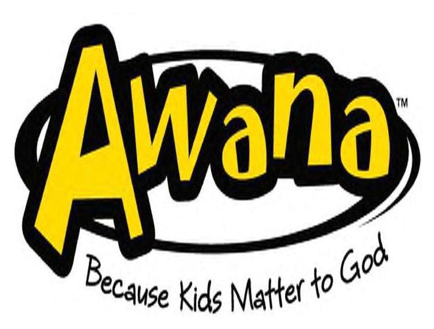 Awana Logo Clipart - Free Cli