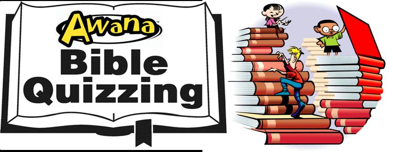 Awana bible quizzing clip art   cfxq - Awana Tt PNG