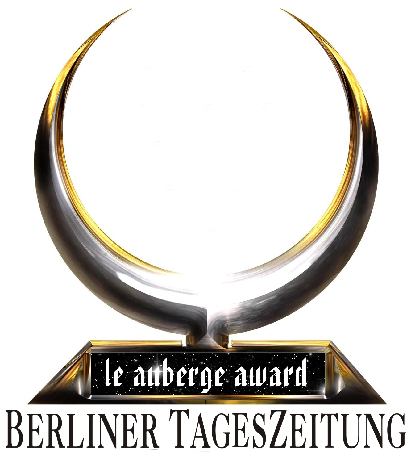 File:Auberge Award.png - Award PNG