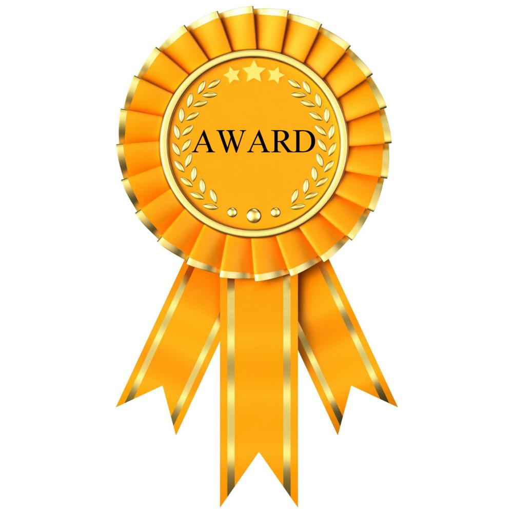 Award PNG Transparent Award.PNG Images. | PlusPNG