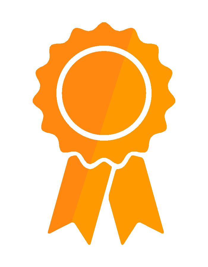 Globo receives the Innovative Application Award for its u201cEMBRYOGENESIS appu201d  u2013 Globo - Award PNG