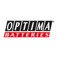 Optima Batteries vector logo - Awd Black Vector PNG - Awd Black Logo Vector PNG