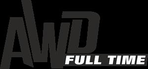 Toyota AWD Logo - Awd Black Logo Vector PNG