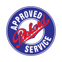 . PlusPng.com Approved packard service logo vector - Awd Black Vector PNG