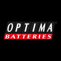 Optima Batteries vector logo - Awd Black Vector PNG