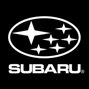 Subaru Logo Vector - Awd Black Vector PNG