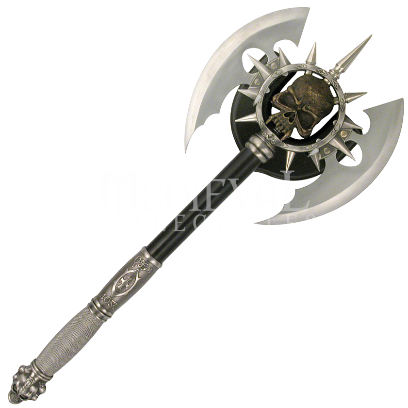 Battle Axe PNG Transparent Image - Ax PNG HD