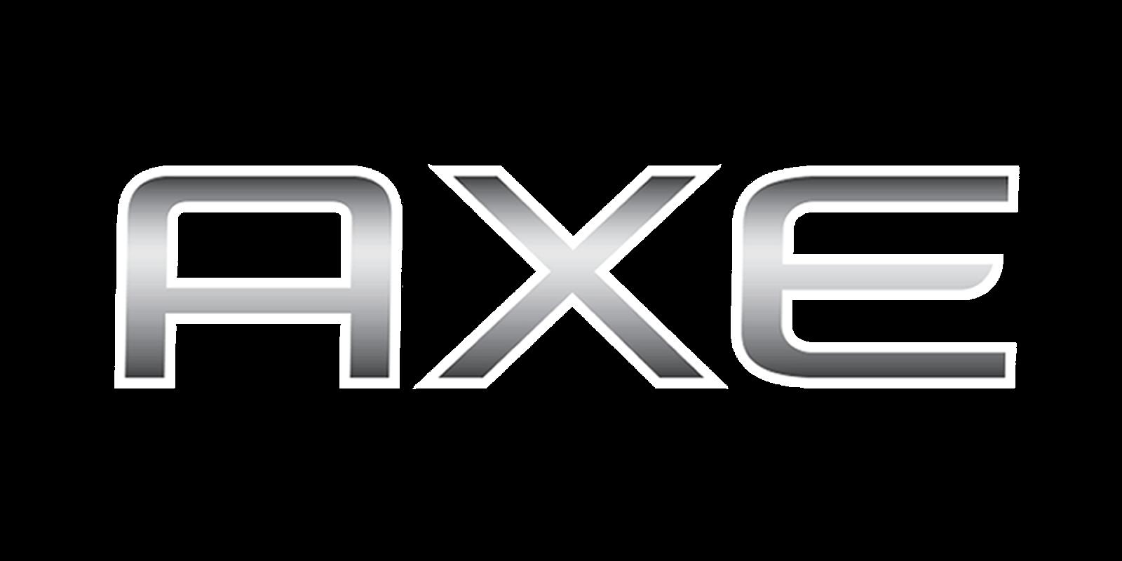 89 - Axe Black Logo PNG
