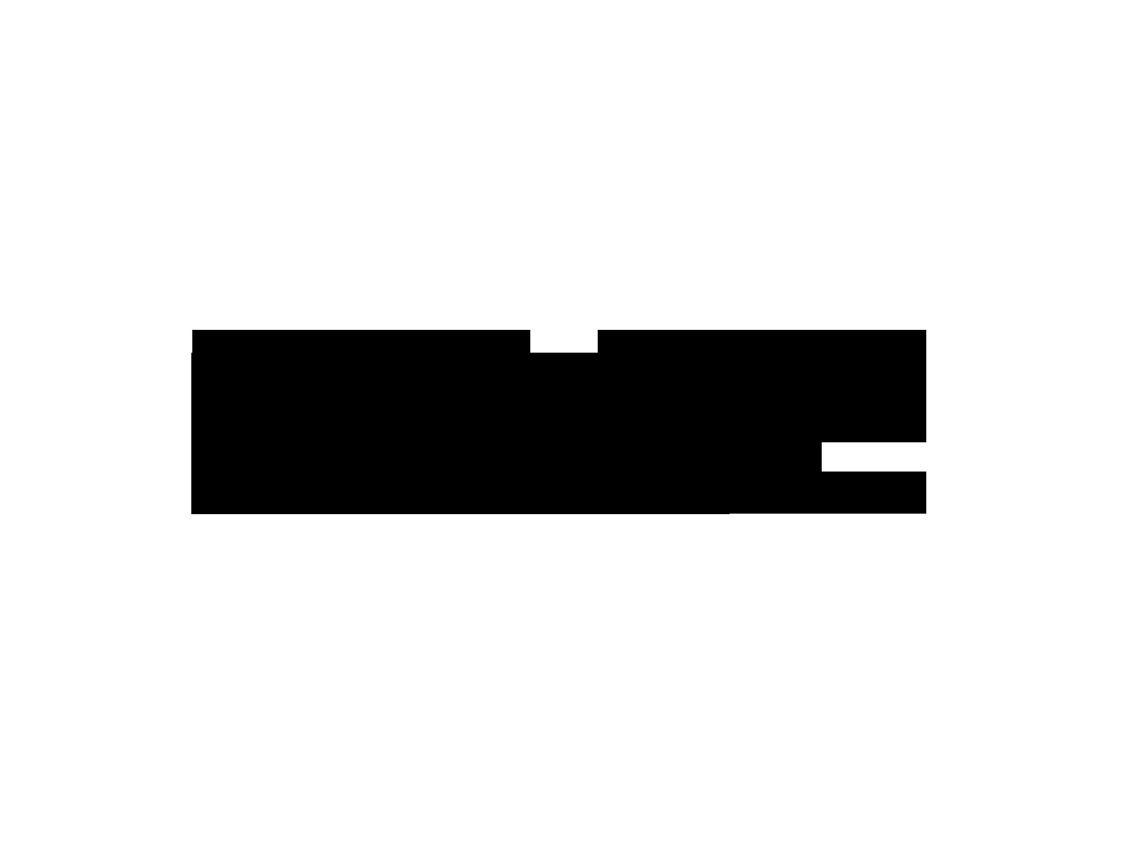 Axe Black Logo PNG