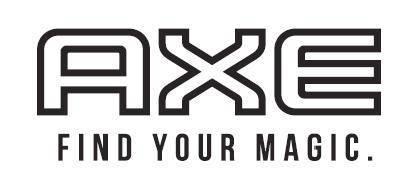 Axe Black Logo PNG - 105746