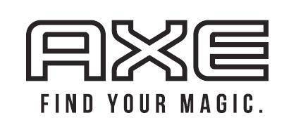 Black Body Wash - Axe Black Logo PNG