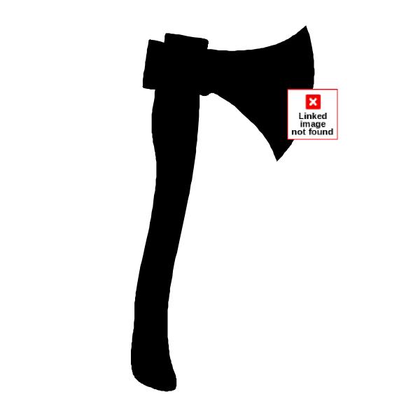 Axe Black Logo PNG - 105748