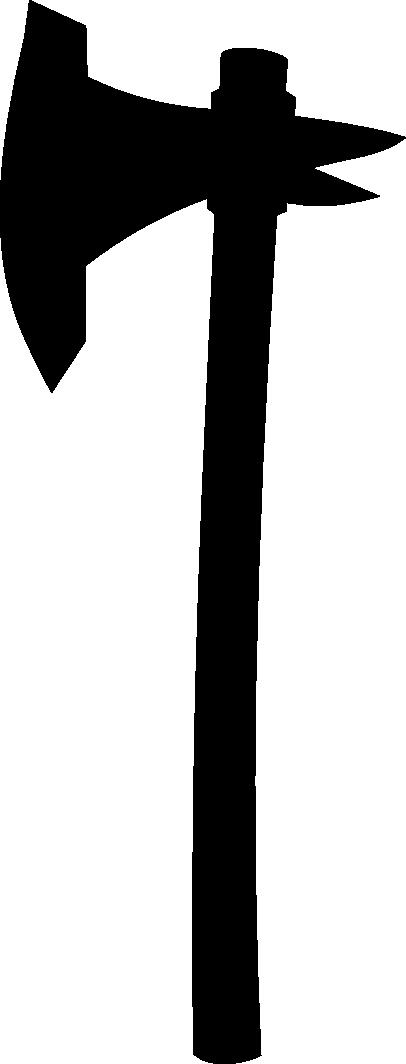 Axe Black Logo PNG - 105756