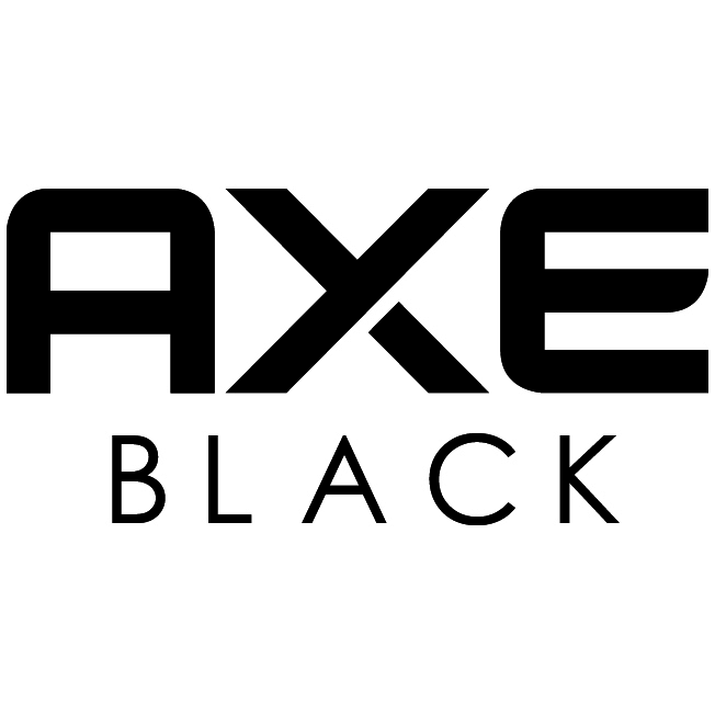 Axe Black Logo PNG - 105741