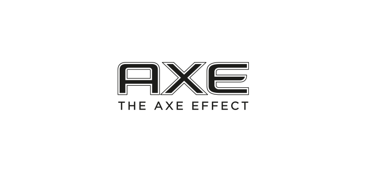 Axe logo vector