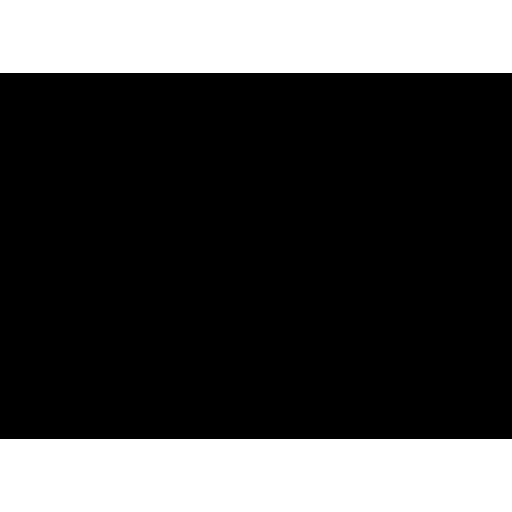 Axe Black Vector PNG