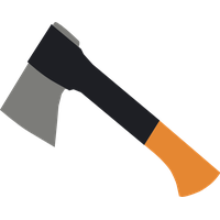 Axe PNG - 6224