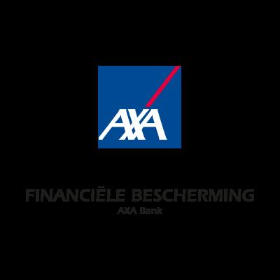 AXA bank vector logo - Axess Banks Logo PNG