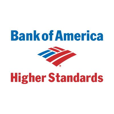Bank of America (.EPS) vector