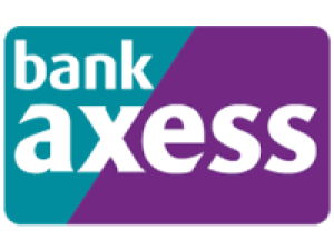 Axess Banks vector logo