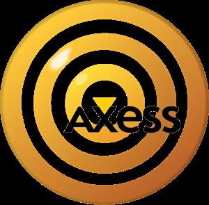 Axess Logo Vector - Axess Banks PNG