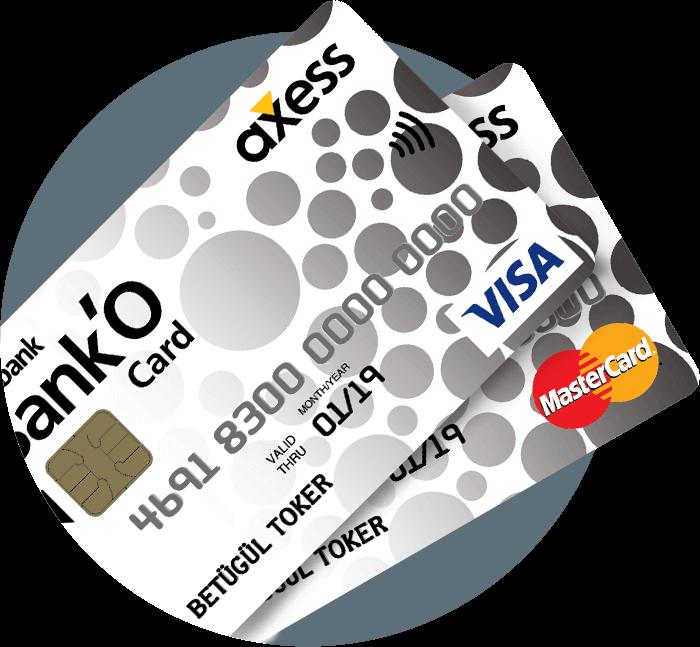 Banku0027O Card Axess ile Ne İstersen Banku0027O Sende! - Axess Banks PNG