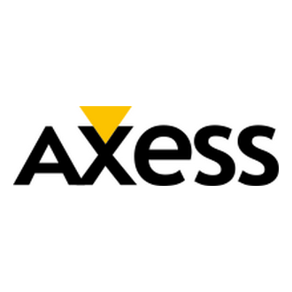 Axess Banks Vector PNG-PlusPN